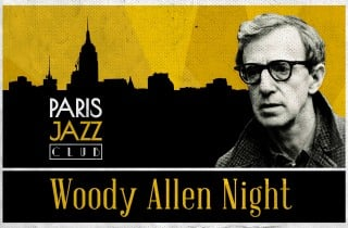 0203 Woody Allen Night