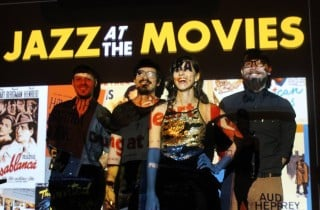 Jazz at the Movie Nuevas