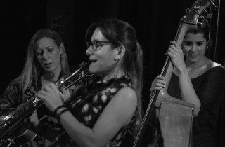 2405 Yamile Burich Trio Ladies